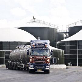 Udvidelse af Sønderjysk Biogas godt undervejs